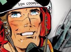 À la recherche de Dan Cooper