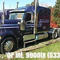SOLD: 07 Int. 9900 ix - (533)