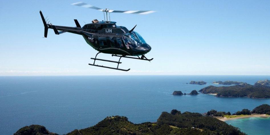 Scenic Flights & Tours