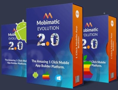 Mobimatic Review and (Free) GIANT $14,600 BONUS