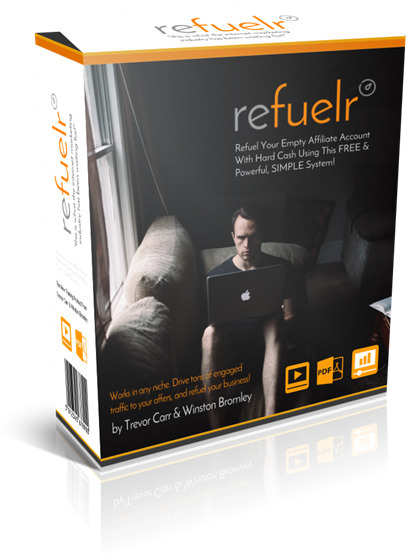 $22,300 BONUS NOW - Refuelr Review