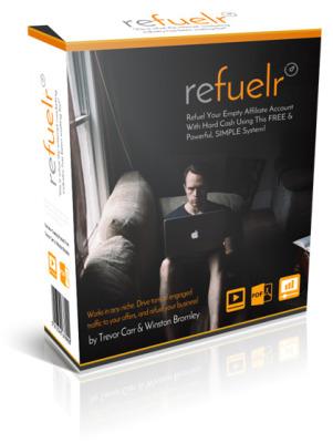 $22,300 BONUS NOW - Refuelr Review