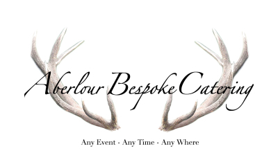 Aberlour Bespoke Catering Logo