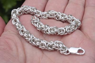 Silver Byzantine