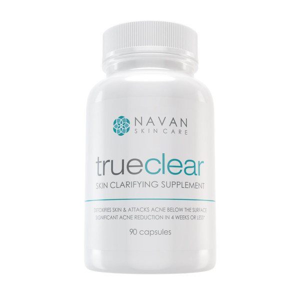 #DOYOUREALLYNEEDTHIS FEAT. TrueClear Clarifying Supplement