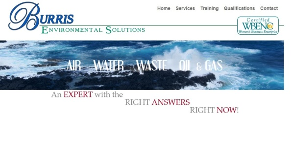 Consulting contractor site