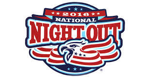 Official National Night Out 2016 Logo