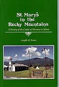 Book - St. Mary's in the Rocky Mountains