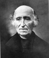 Father Anthony Ravalli, S.J.