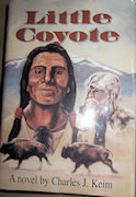 Book - Little Coyote