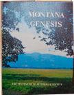 Book - Montana Genesis
