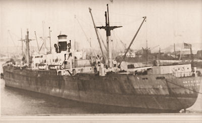 Image of the Liberty ship S.S. Fr. Ravalli