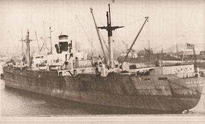 Image of the Liberty ship S.S. Fr. Ravalli