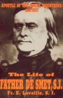 Book - The Life of Father De Smet, S.J.