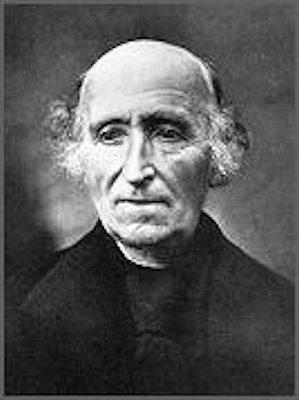 Fr. Anthony Ravalli, S.J. photo