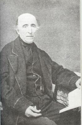 Fr. Anthony Ravalli, S.J.