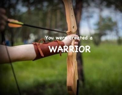 Warrior Arise