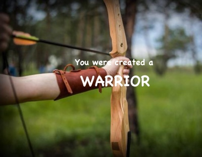 Warrior Arise