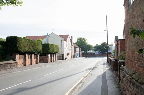 Main Street 66-52 - Image @ Stuart Noall