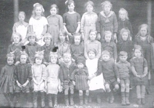 National School 1921