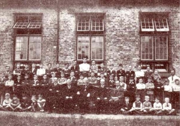 Labray School 1935