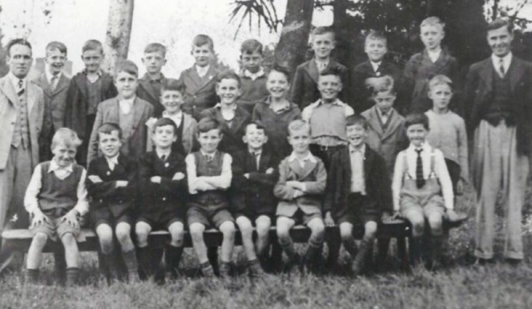 Labray School Juniors 1936