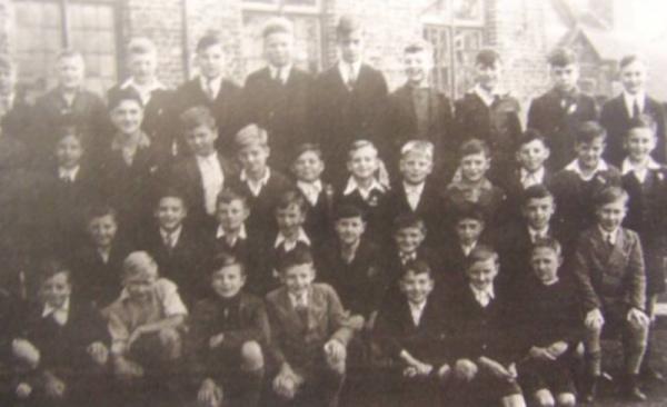 Labray School 1942