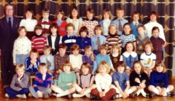 St Wilfrids 1977