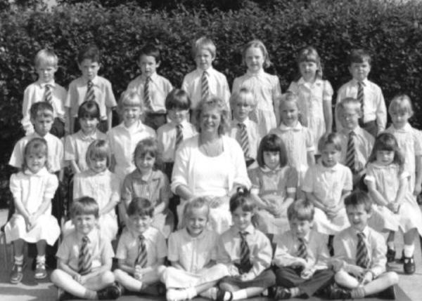 St Wilfrids circa 1992