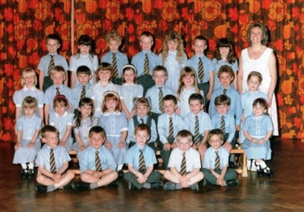 St Wilfrids 1992
