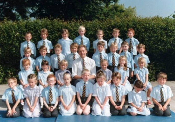 St Wilfrids 1994 Year 2