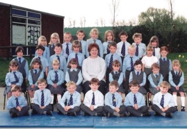 St Wilfrids 1996