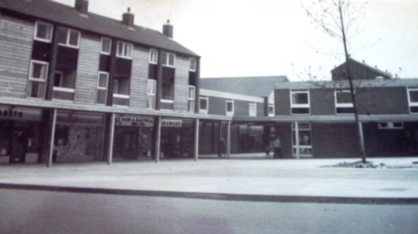 1963 St Wilfrids Square