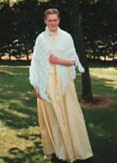 1995 Anne-Marie Richardson
