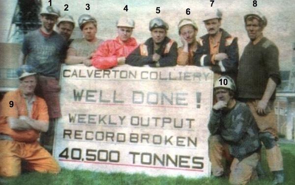 1992 Record breakers