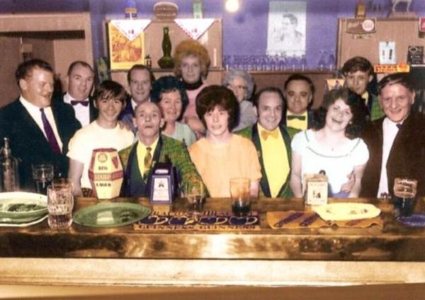 Geordie Club Circa 1970