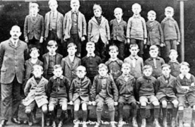 Labray School 1921