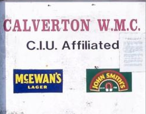 Calverton Working Mens Club