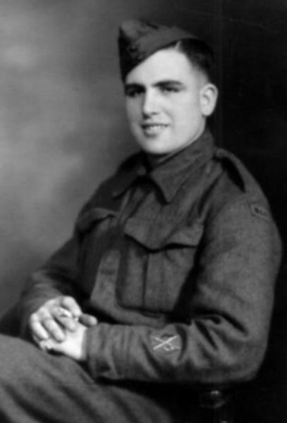 1940, Aged 21