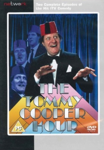 Tommy Cooper Hour