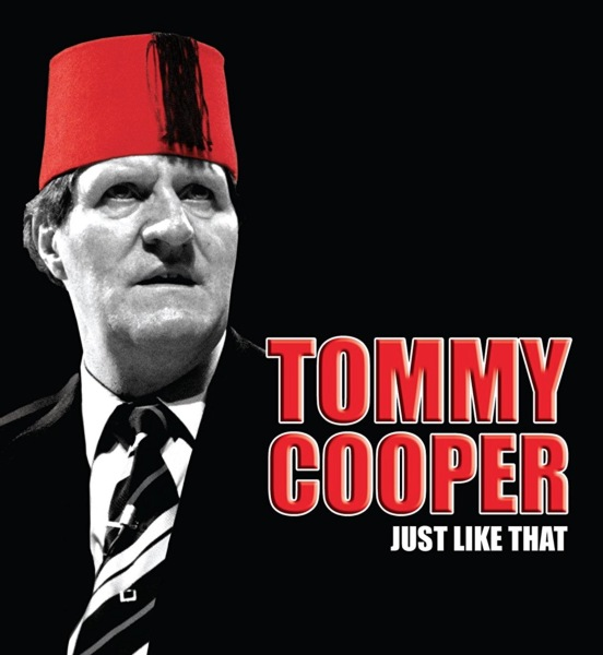 Tommy Cooper - Just Like That