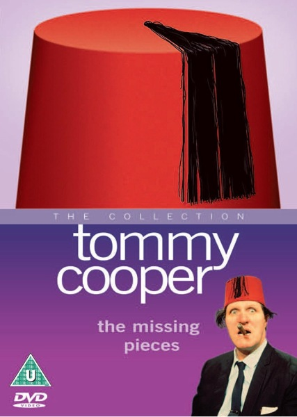 Tommy Cooper: The Missing Pieces