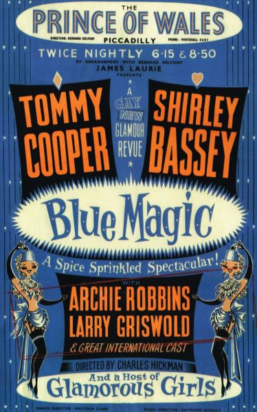 1959 Blue Magic