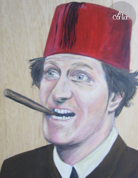 Jo Conlon art