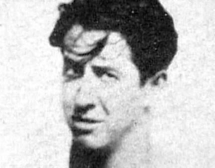 Phil at fourteen