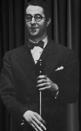 1934 Minsky's