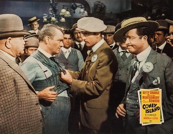 1943 'Coney Island'