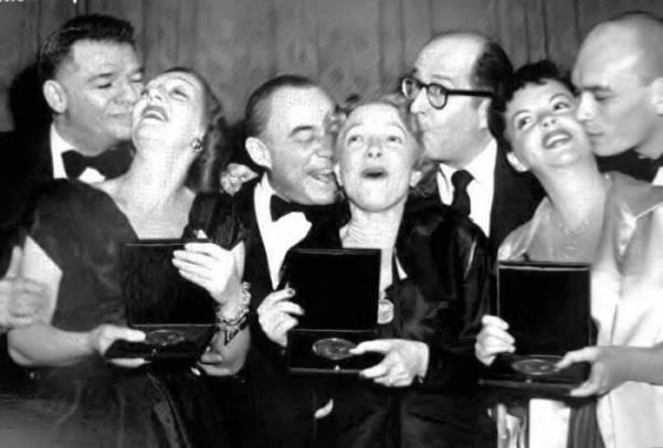 March, 1952 Tony Awards®