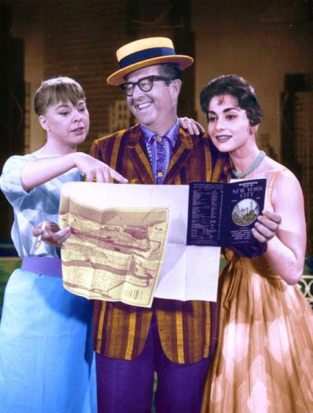 The Phil Silvers Special 'Summer in New York'