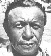 Eddie 'Rochester' Anderson ... First Cab Driver